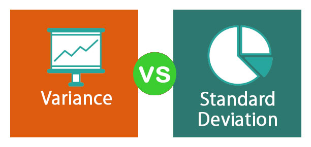 Variance vs Standard Deviation