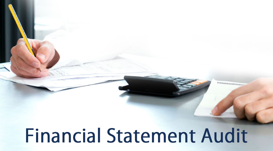 Top Reasons Financial Statements Audit Is Crucial For Business