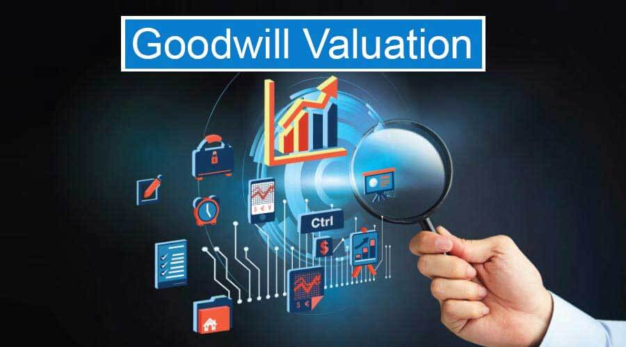 goodwill-valuation