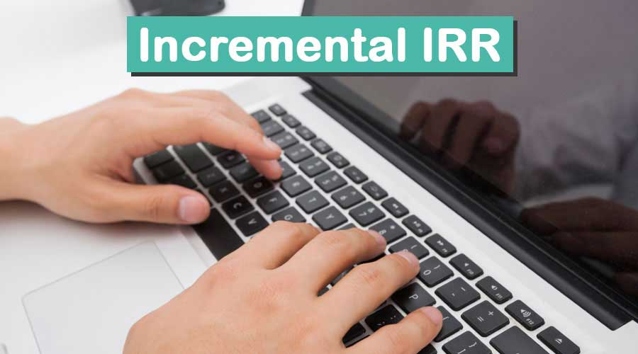 incremental-IRR