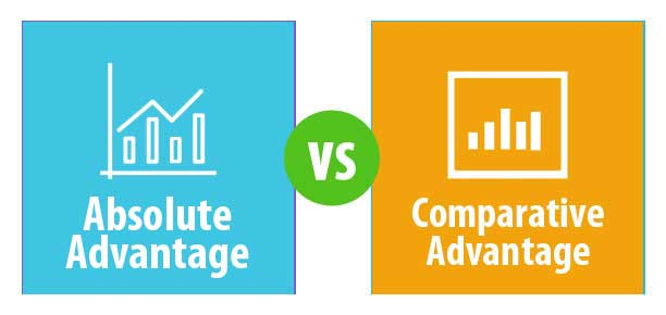Absolute-vs-Comparative-Advantage