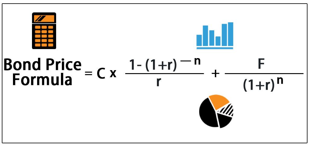 Bond Pricing Formula | How to Calculate Bond Pricing? (Excel