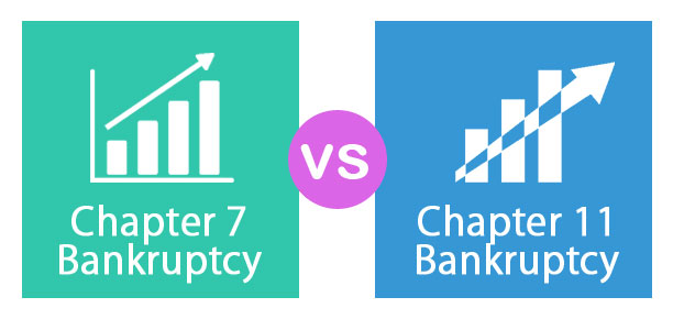 Chapter-7-Bankruptcy-VS-Chapter-11-Bankruptcy