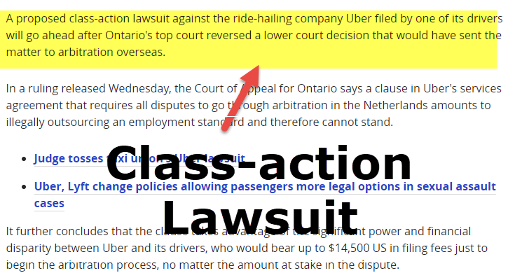 Class Action Lawsuit Definition | A Useful Guide to Class Action Suit