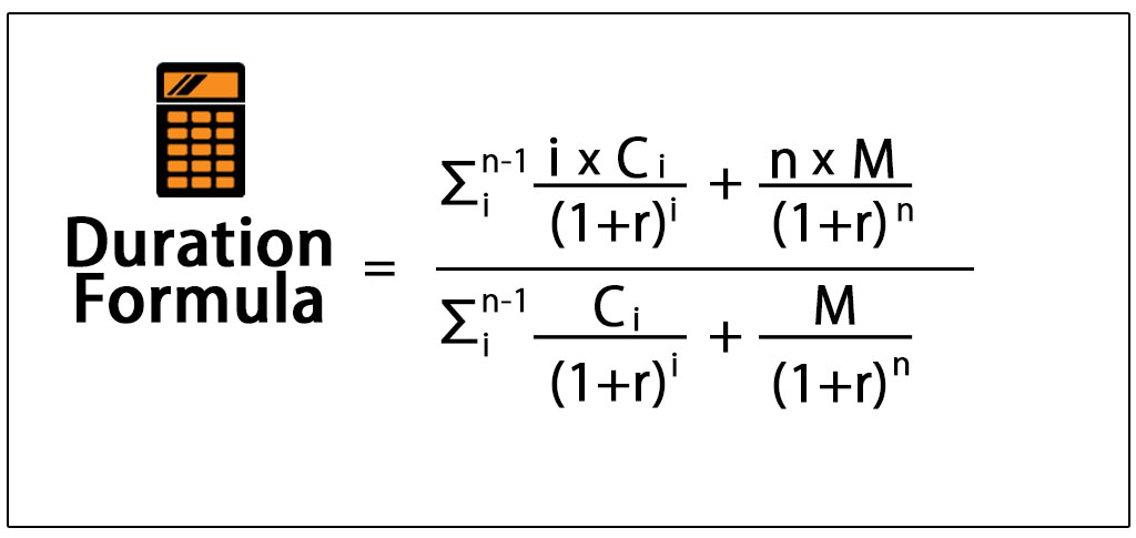 Unsecured Loan Definition >> Duration Formula (Definition, Excel Examples) | Calculate ...