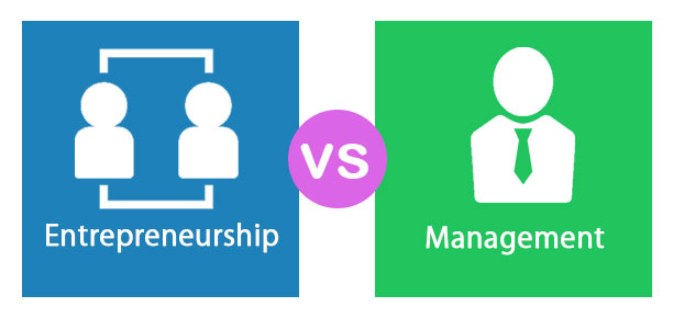 Entrepreneurship-vs-Management