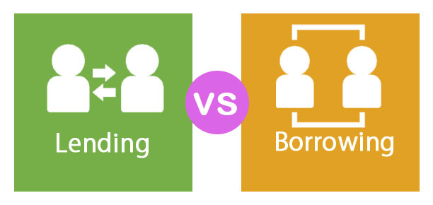 Lending-vs-Borrowing