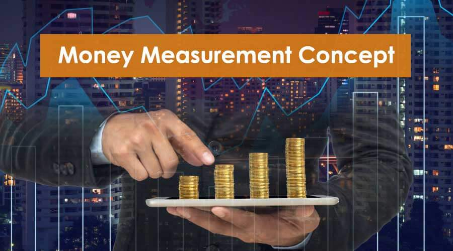 Money-Measurement-Concept