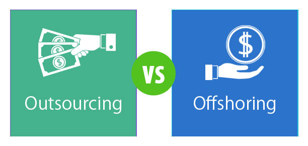 Outsourcing-vs-Offshoring