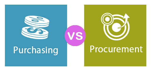 Purchasing-vs-Procurement
