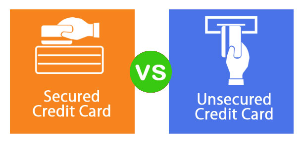 Secured-Credit-Card-vs-Unsecured-Credit-Card
