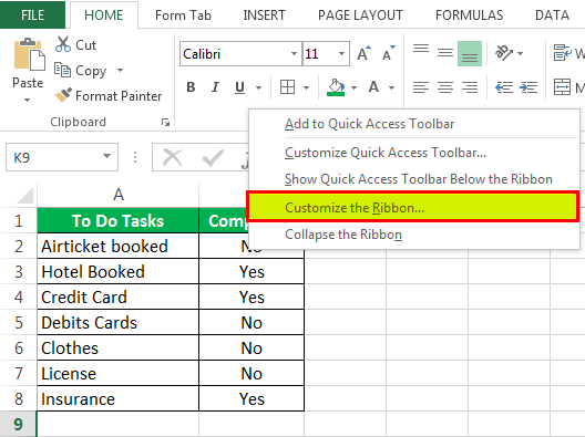 Strikethrough Shortcut Excel | Top 5 Ways to Use