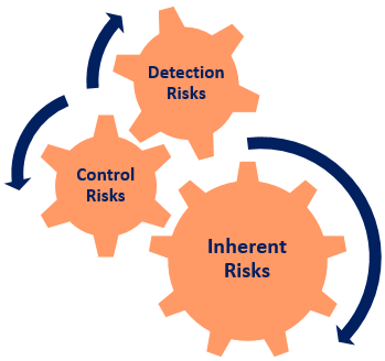 Types of Audit Risk