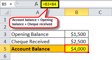 account balance example 1.1