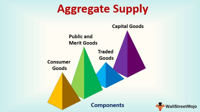 Aggregate Supply Components