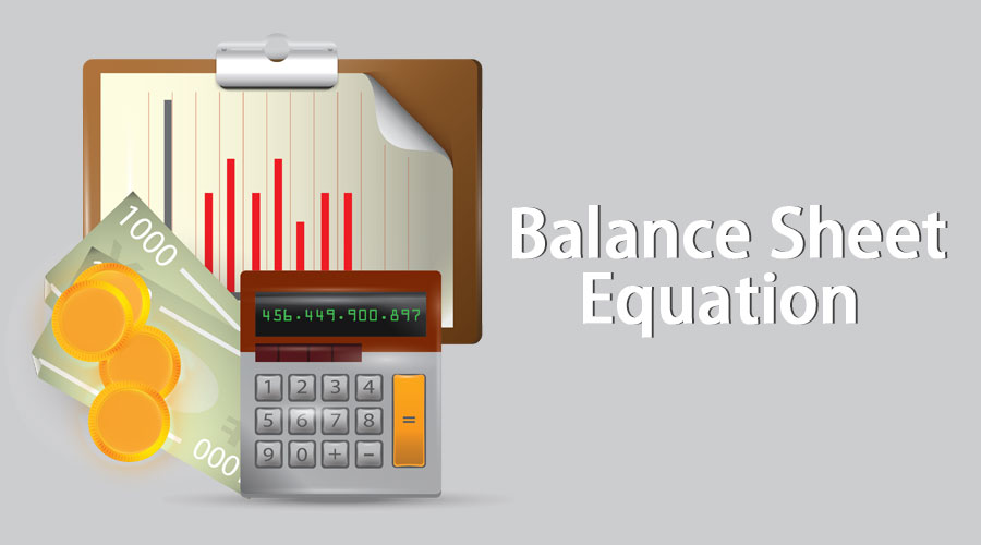 Balance-Sheet-Equation