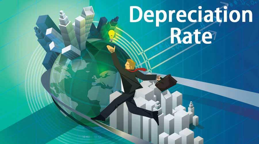 Depreciation-Rate
