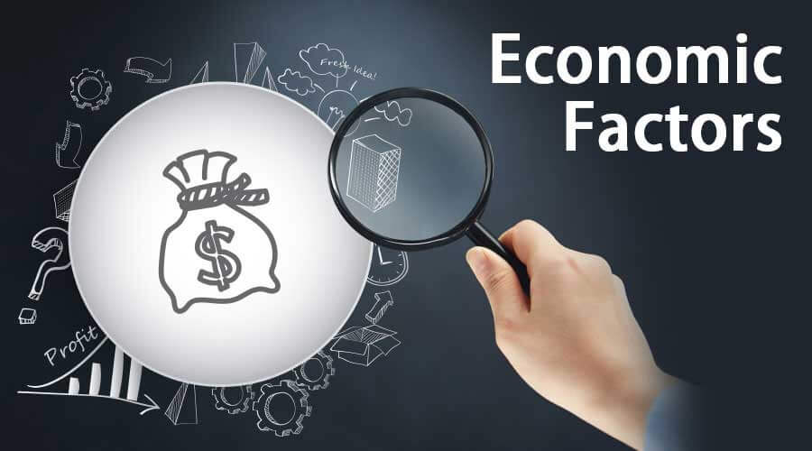 Economic Factors (Definition, Examples) | Top Factors
