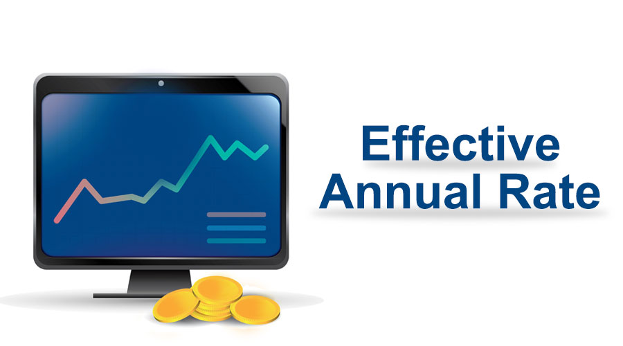 Effective-Annual-Rate