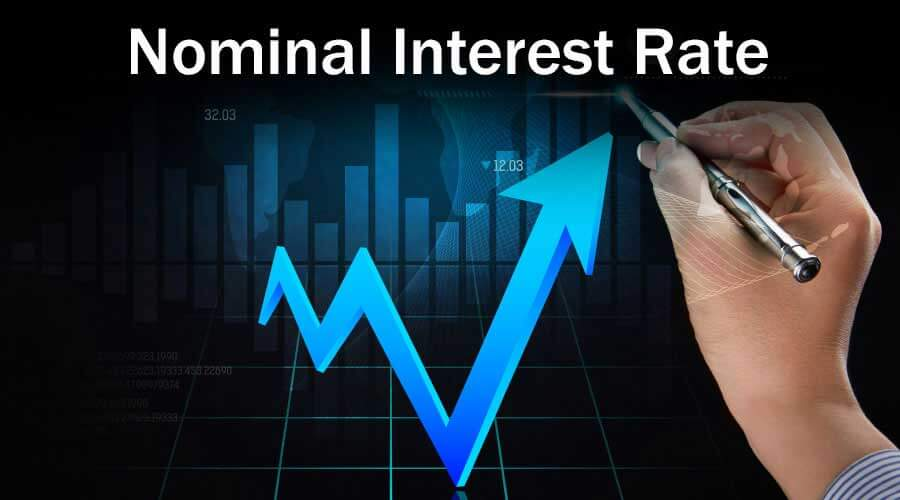 Nominal-Interest-Rate