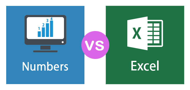 Numbers-vs--Excel