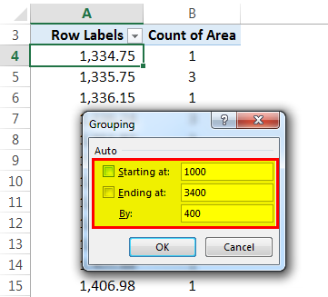 Pivot Table Example 5-3