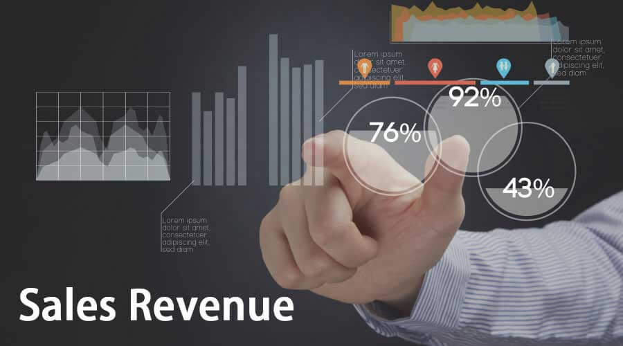 Sales-Revenue