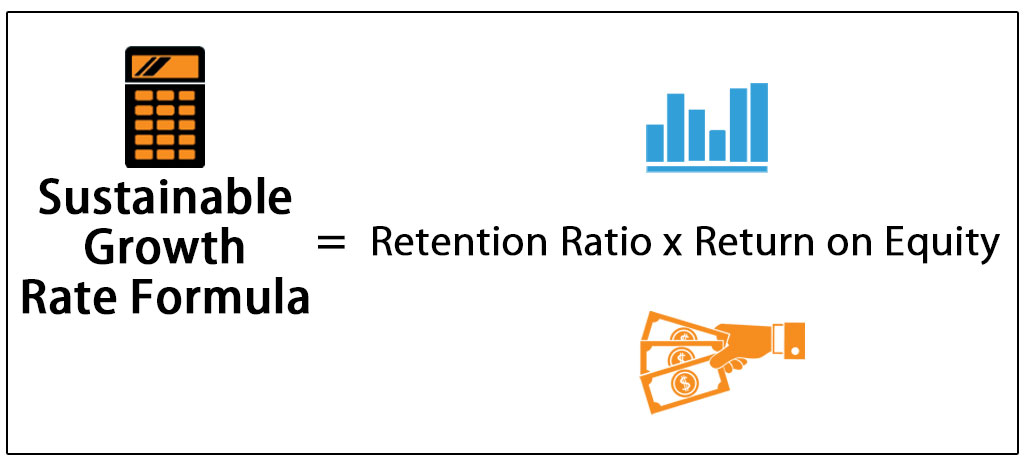 Sustainable Growth Rate Formula