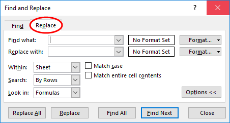 VBA Find Function | How to Use VBA Find Function? (with Examples)