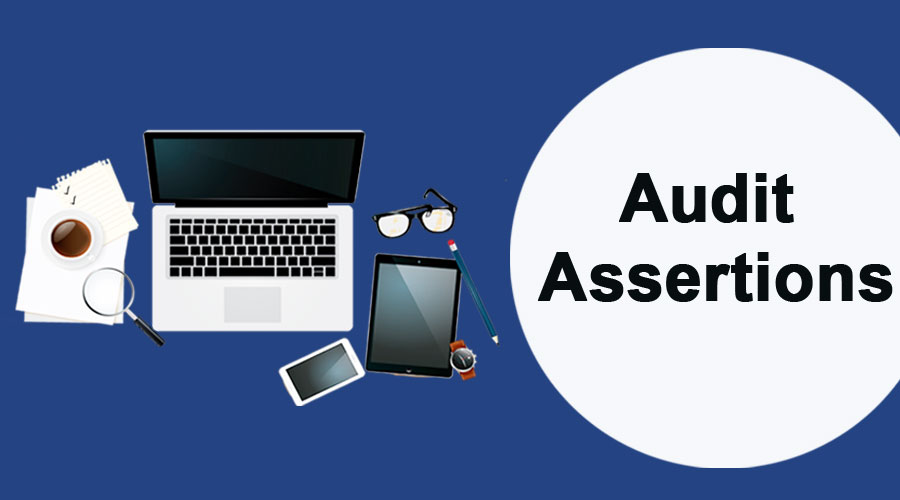 Audit Assertions | Top 3 Categories & List of Assertions in