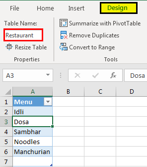 edit drop down list example 3.6