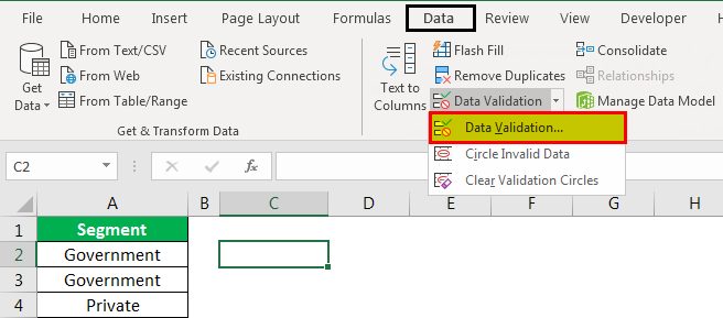 excel countif example 2.5