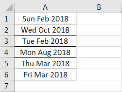 excel date format example 3.6