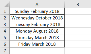excel date format example 3.8
