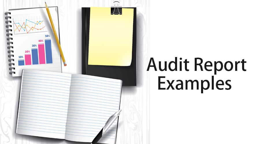 Audit-Report-Examples