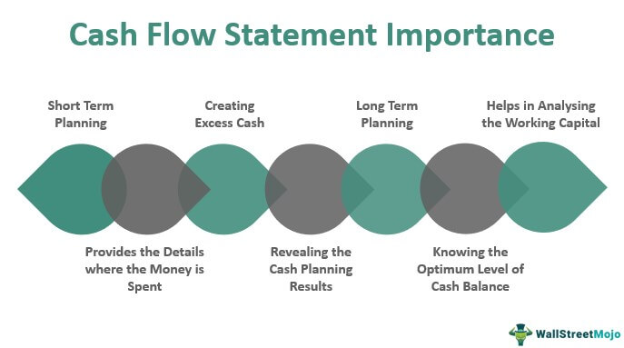 Cash Flow Statement Importance