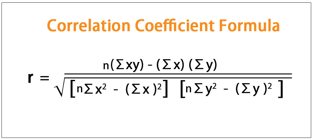 Correlation-Coefficient-Formula
