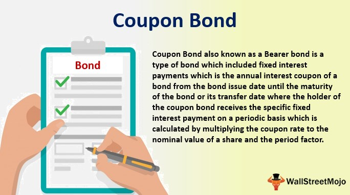 Coupon Bond