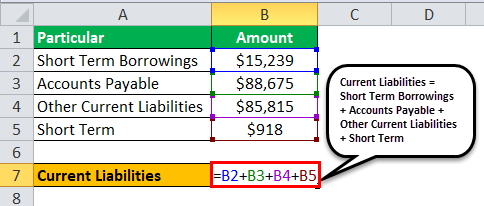 Current Liabilities Eg 2 - 2