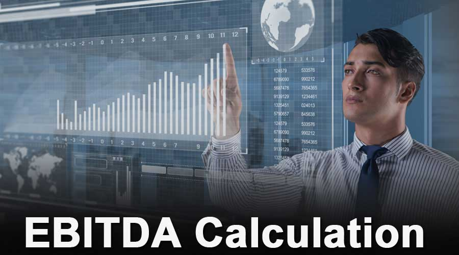 EBITDA Calculation