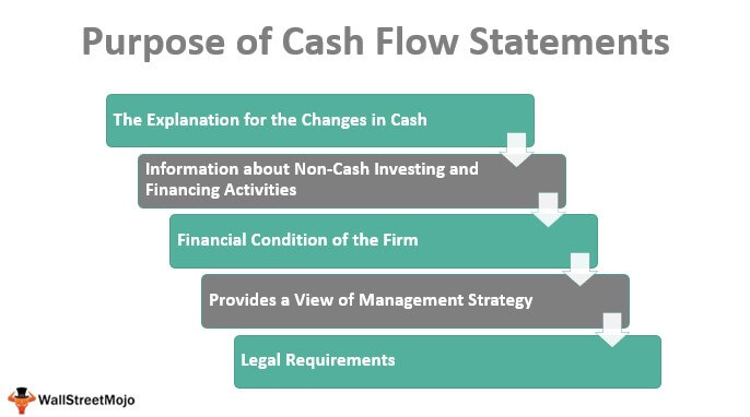 Purpose of Cash Flow Statements
