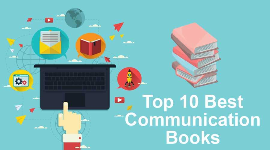 Top 10 Best Communication Books
