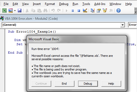 Excel Vba Save Workbook As New File