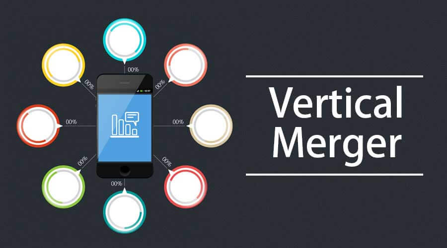 Vertical-Merger