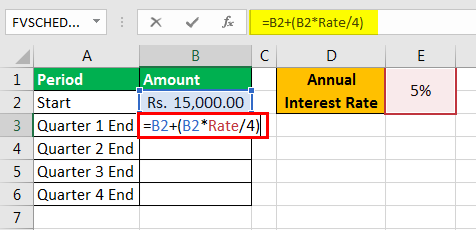 compound interest examples 2-2