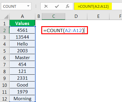 count formula example1.2
