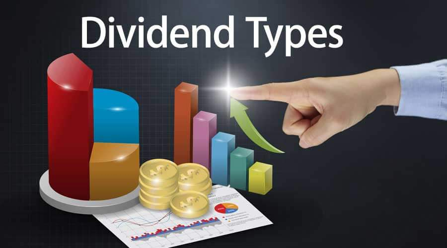 dividend-types
