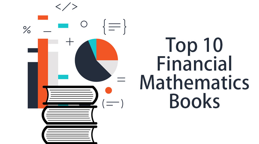 Financial Mathematics Books | Top 10 Best Financial Mathematics Books