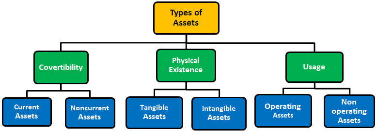 types of assets in accounting 1