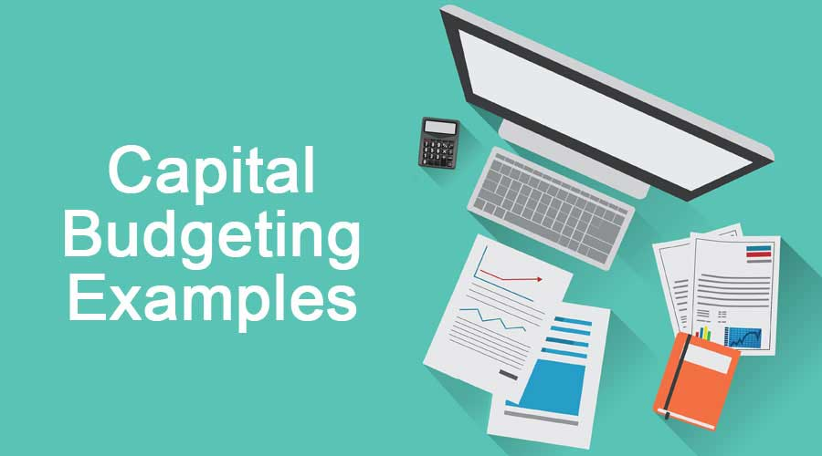 Capital-Budgeting-Examples
